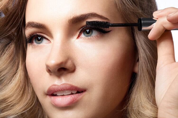 Göz Makyajınızı Göz Şekliniz Belirlesin-2