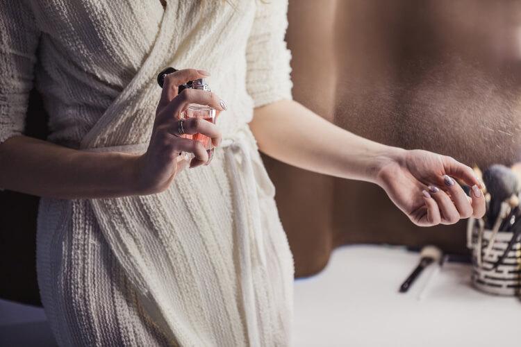 Parfümün Bozulduğunu Nasıl Anlarsınız?-1