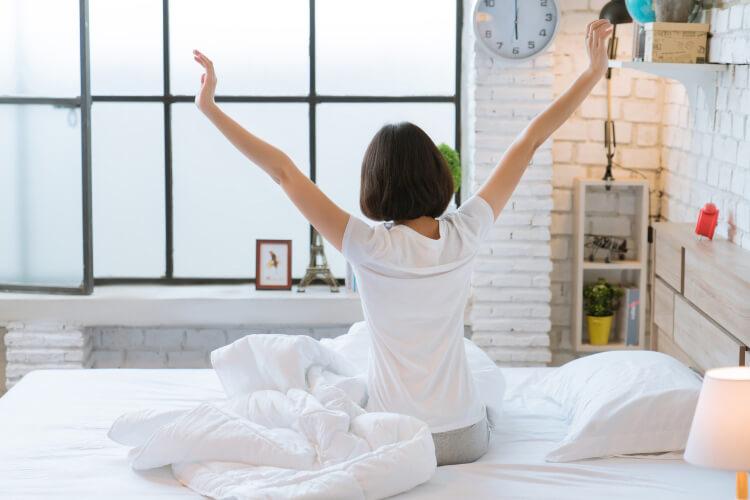 Sabahları Dinç Uyanmak İçin Yapmanız Gerekenler-1