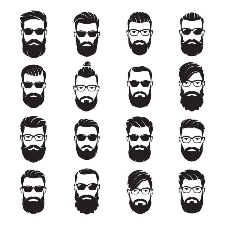 En Trend Saç ve Sakal Stilleri-3
