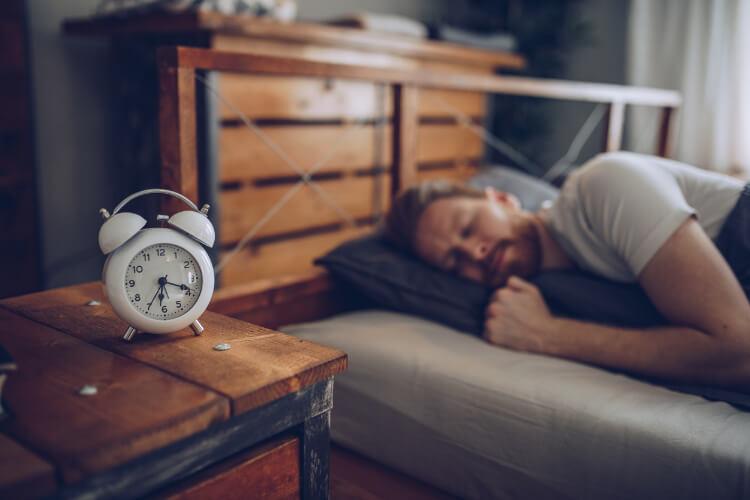 Daha İyi Uyumak İçin 6 Adım-1