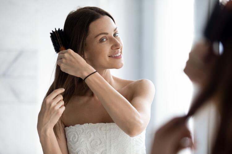 Kabaran Saçları Kontrol Altına Almak İçin Öneriler-2
