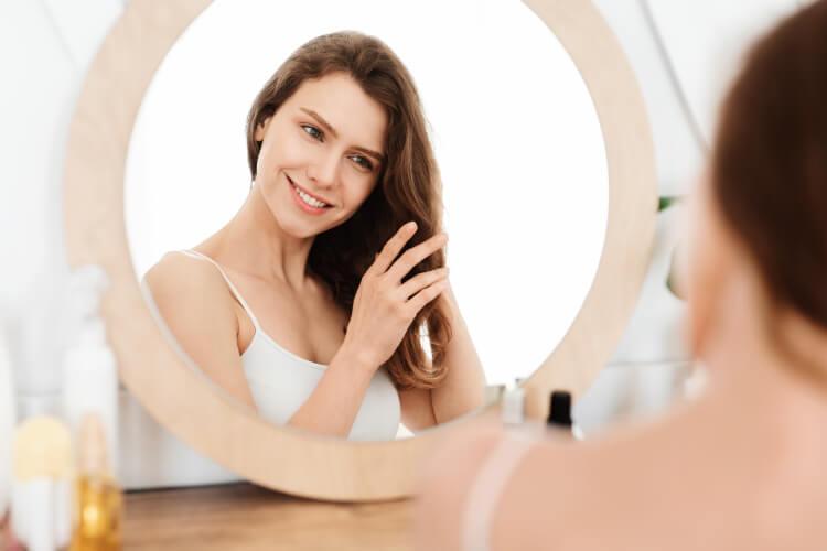 Kadınlar İçin Saç Dökülmesinin Olası Nedenleri-2