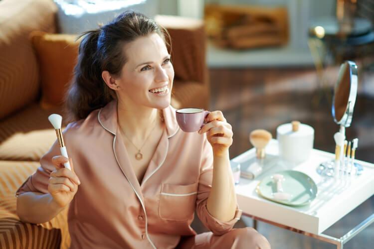 Kafeinin Güzelliğe Etkileri Neler?-1