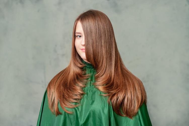 Karamel Saç Rengi Tonları, Kimlere Yakışır? -3
