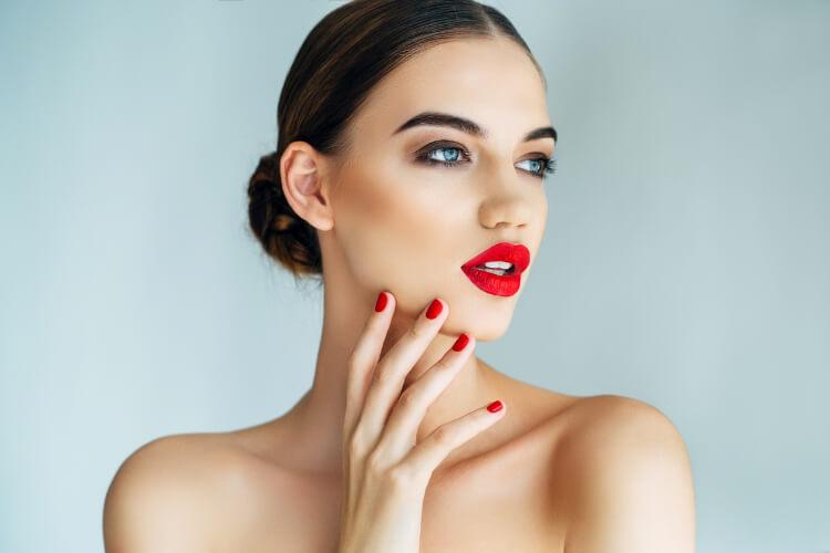 Makyajınızın Kalıcılığını Arttırın -2