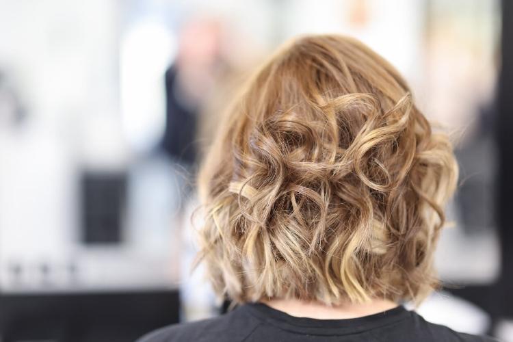 Kısa Saç Maşa Modelleri: Nasıl Yapılır? -3
