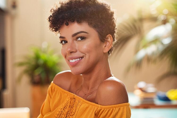 Kısa Saçlarınızı Güzelleştirecek Kullanım Önerileri-9