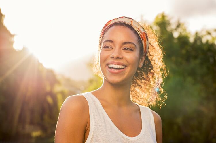 Kıvırcık Saç Şekillendirmek İçin İpuçları-3