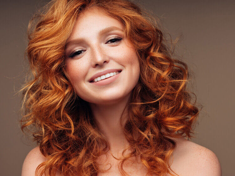 Kızıl Saçlara Özel Bakım Önerileri-1