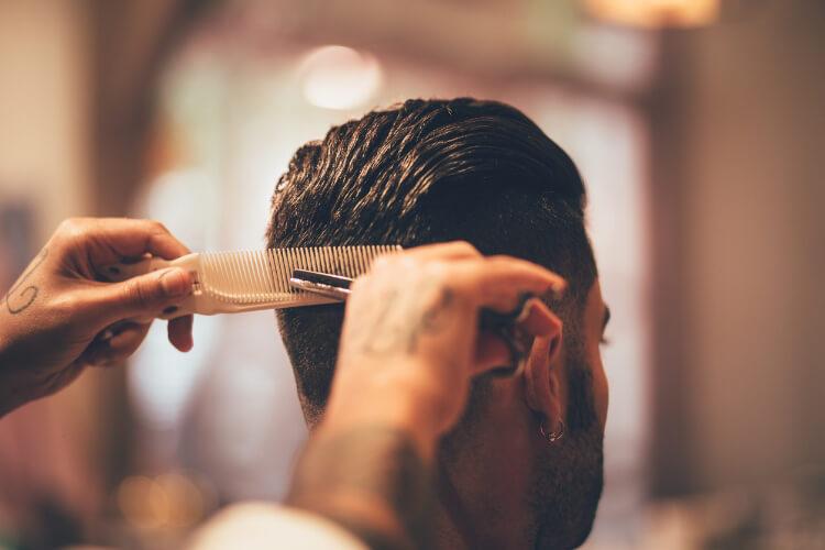Kolay Şekil Alan Saçlar -3