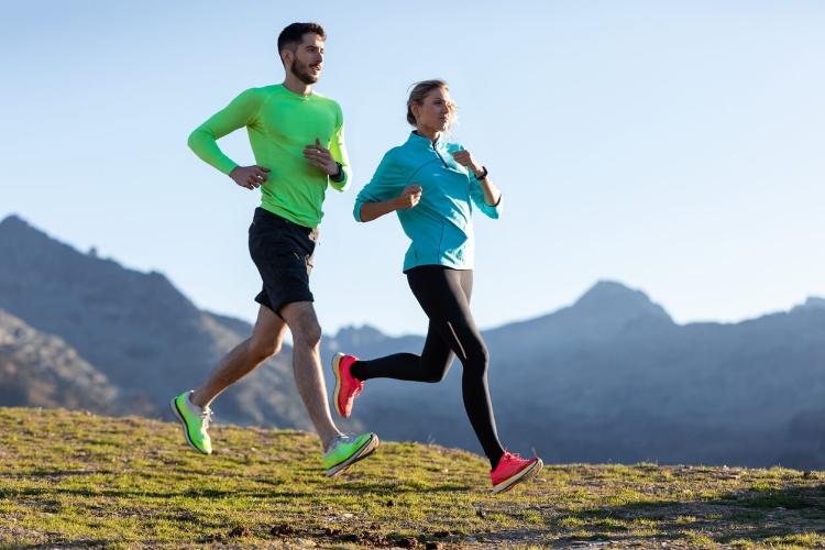 Koşarken Nefesinizi İyileştirmenin 5 Yolu-3