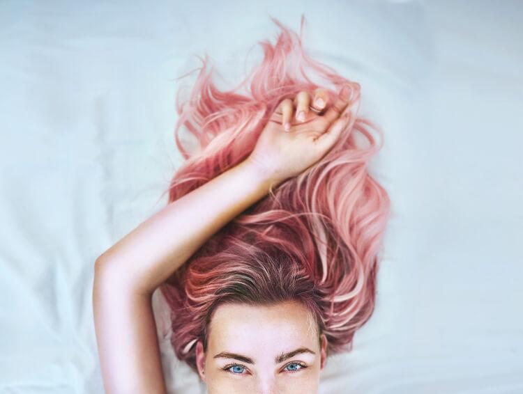 Popüler Saç Rengi: Living Coral-3