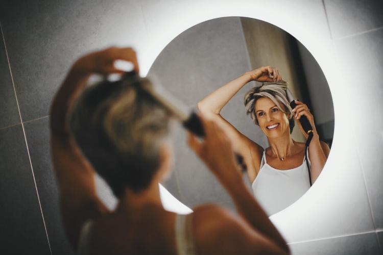 Kısa Saç Maşa Modelleri: Nasıl Yapılır? -1
