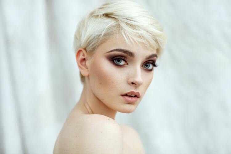 Maskülen Saç Modelleri -1