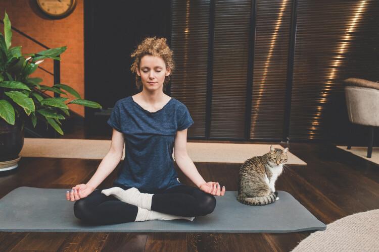 Yeni Başlayanlar için Evde Meditasyon: Nedir, Nasıl Yapılır?-1