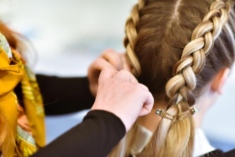 Yıkayamadığınız Saçlarınızı Gizlemek İçin Modeller-2