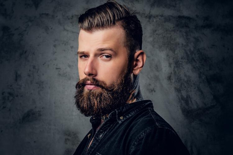 Erkeklere Özel The Oxford Saç Modeli-6