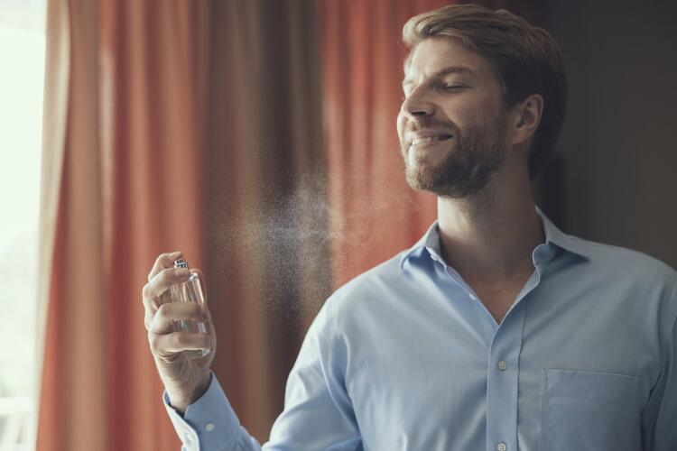 Parfüm Nasıl Kullanılmalı?-3