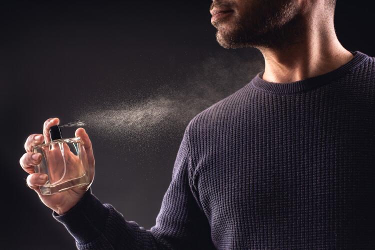 Parfüm Nasıl Kullanılmalı?-1