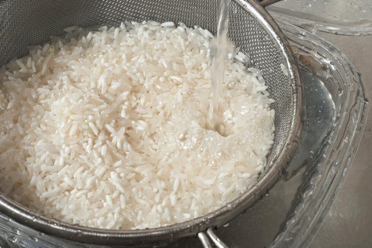Pirinç Maskesi Nasıl Yapılır?-3