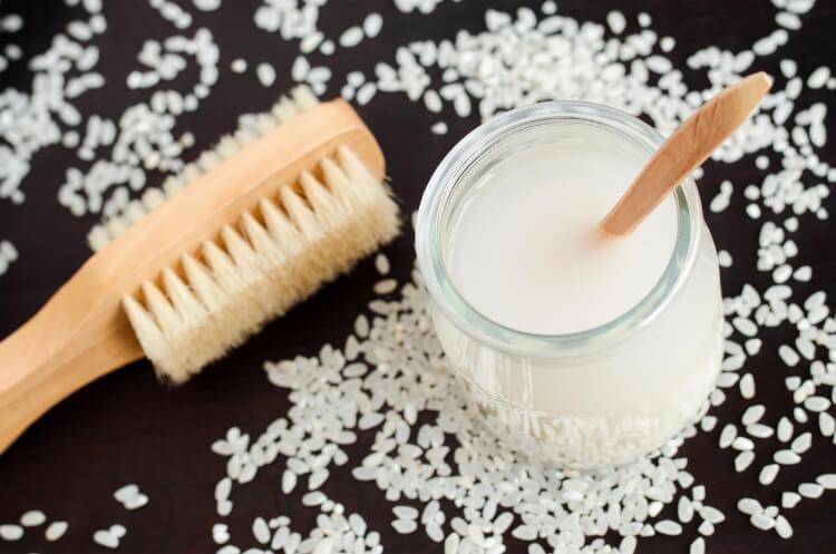Pirinç Suyu Saçlarınızı Uzatır Mı?-1