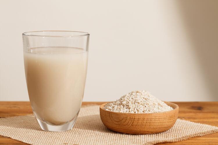 Pirinç Suyu Saçlarınızı Uzatır Mı?-2
