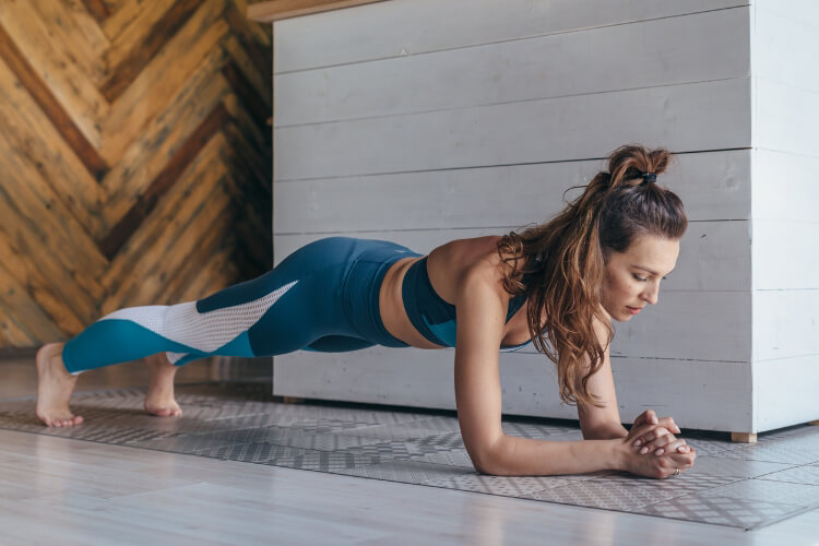 Tek Hareketle Gelen Sayısız Fayda: Plank-1