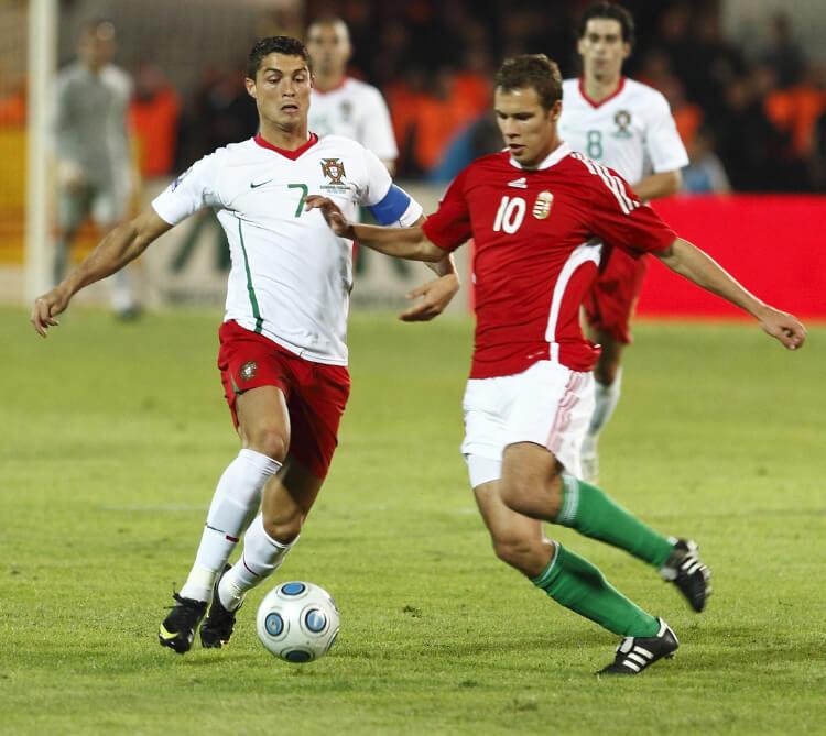 Ronaldo Efsanesine Dair 8 Unutulmaz Gerçek-1