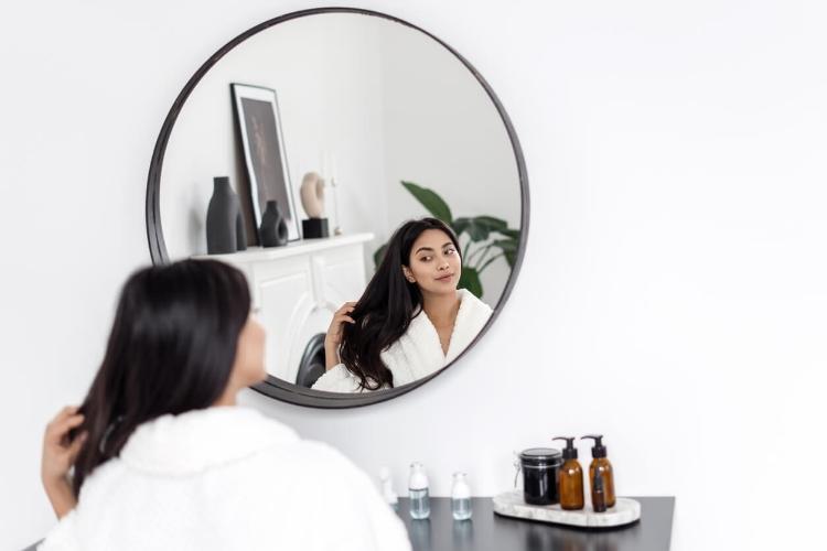 Kuru Saçları Nemlendirmek İçin Ev Tarifleri-1