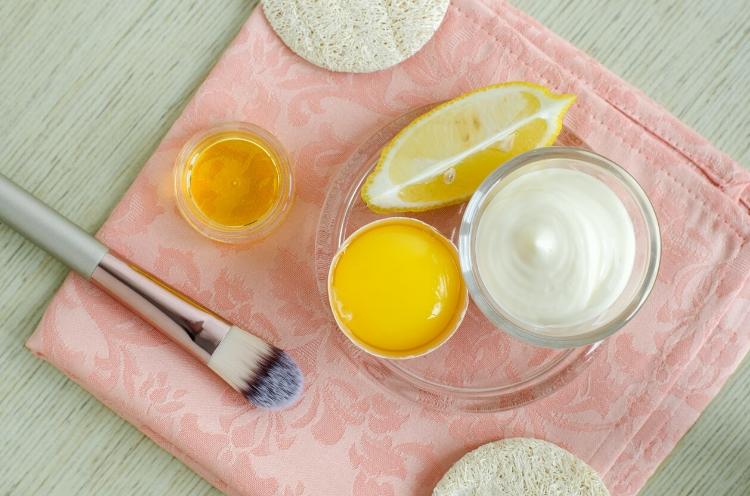 Sağlıklı Saçlar İçin Yumurta Kullanma Yolları-1