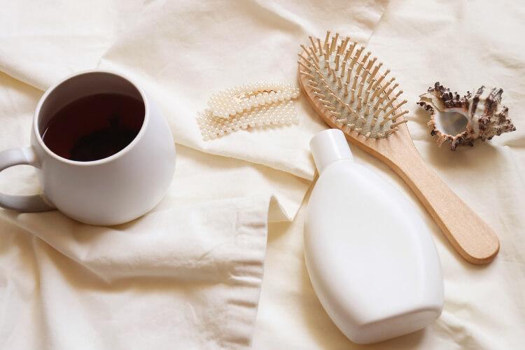 Kafein İçerikli Şampuan Kullanmanın Faydaları-1