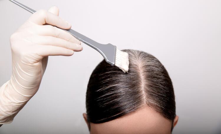 Yanlış Boyanan Saç Nasıl Düzeltilir?-1