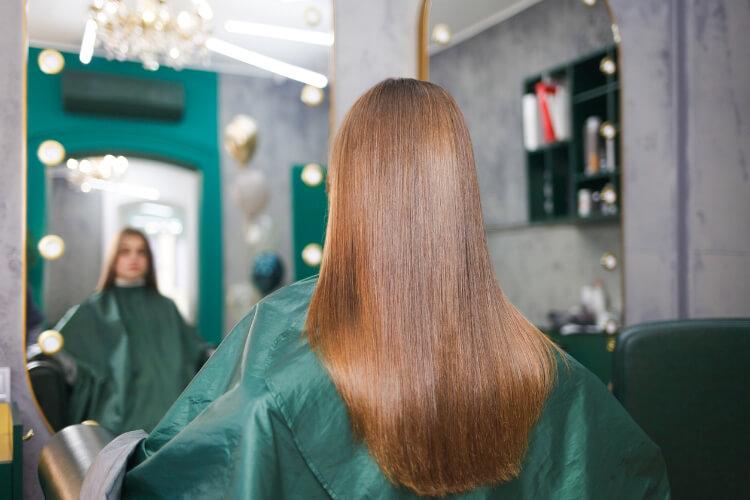 Saç Cilası Hakkında Bilmeniz Gereken 5 Şey-2