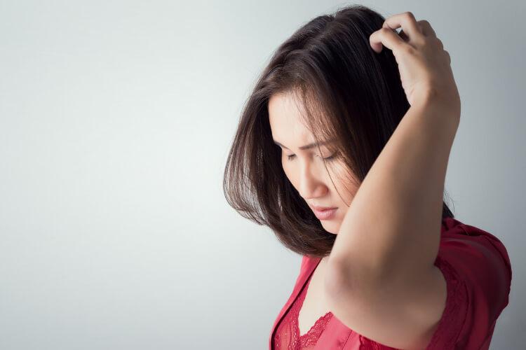 Saç Dipleri Ağrısı Hakkında Bilmeniz Gerekenler-2