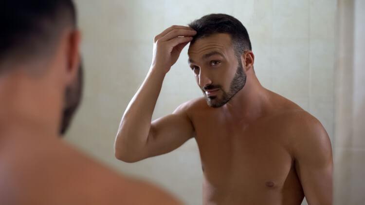 Saç Dökülmesinin Duygusal Etkileriyle Nasıl Başa Çıkılır?-2