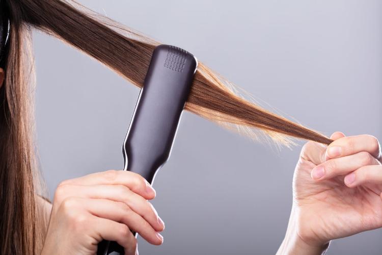 Saç Düzleştirme Yöntemleri: Pratik ve Hızlı İpuçları -3