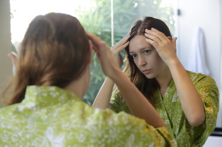 Saçlarınızın Hasar Gördüğünü Nasıl Anlarsınız?-1