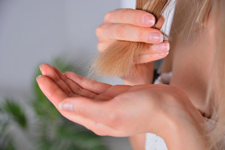 Saçlarınızın Hasar Gördüğünü Nasıl Anlarsınız?-3