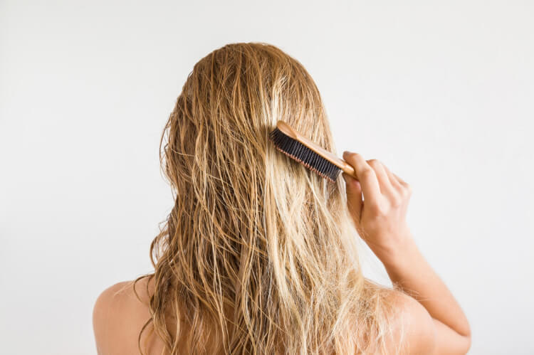 Saçlarınızın Hasar Gördüğünü Nasıl Anlarsınız?-5