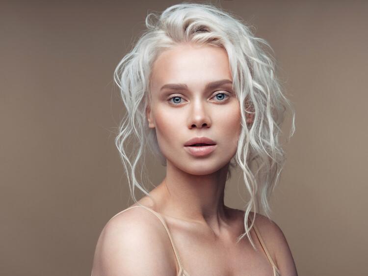 Uzun Boyunlar İçin Saç Modelleri-2