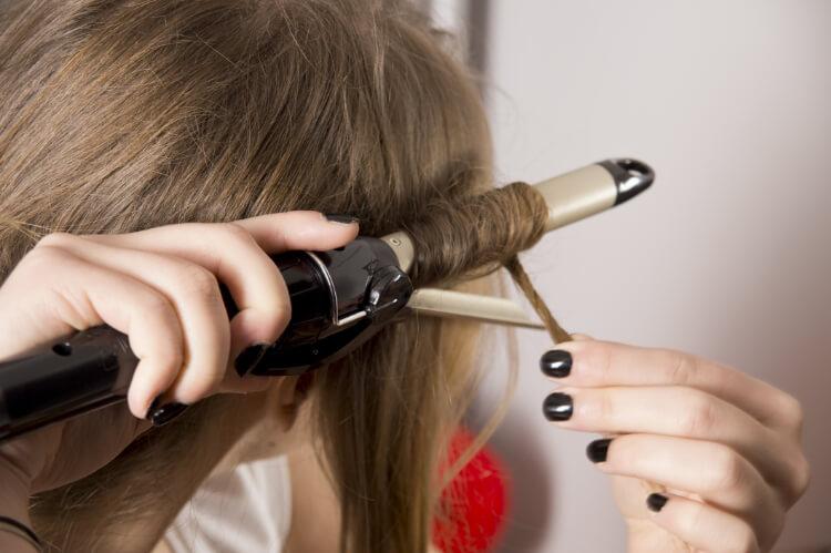 Saç Maşasını Nasıl Kullanacağınızı Bilmiyorsanız 7 İpucu-3