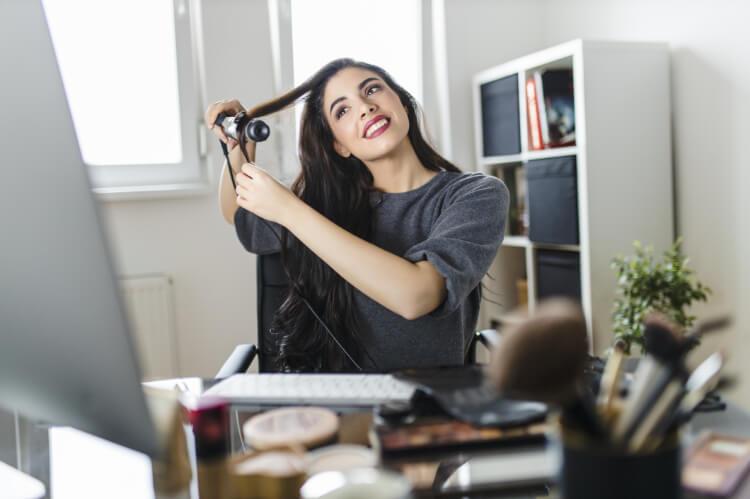 Saç Maşasını Nasıl Kullanacağınızı Bilmiyorsanız 7 İpucu-7
