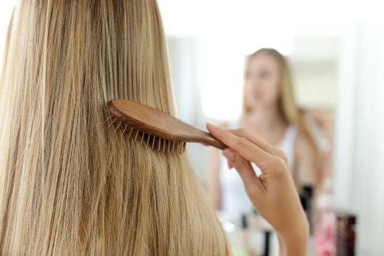 Saç Nasıl Taranır?-1