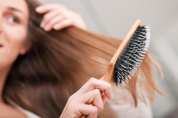 Saç Nasıl Taranır?-3