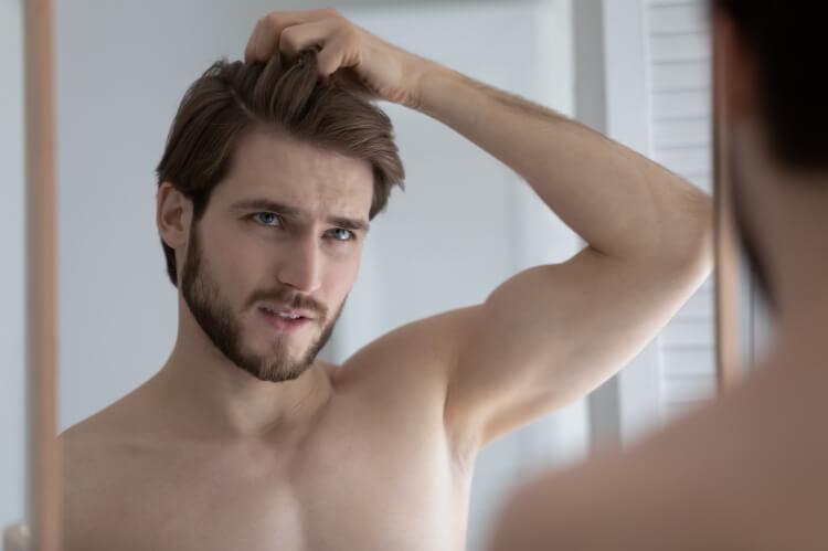 Saçlarınız da Nezle Olabilir: Saç Nezlesi Nedir? -1