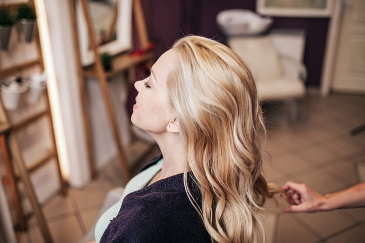 Daha Uzun, Daha Güçlü Saçlar Tam Olarak Nasıl Elde Edilir?-3