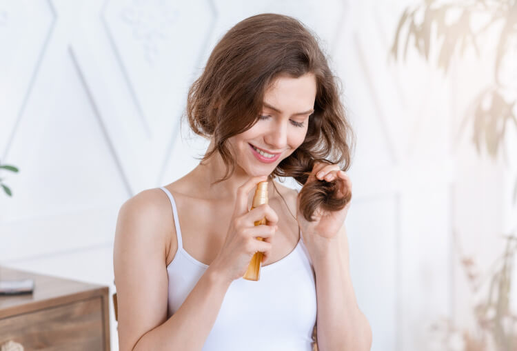 Saç Yağlarının Saç Bakımındaki Etkileri-1