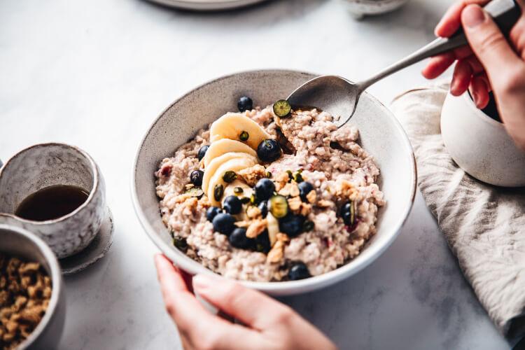 Enerjik Bir Sabah İçin 10 Yiyecek-1