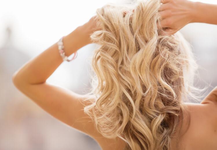 Sarı Saç Bakımı: Mükemmel Sarıyı Korumanın 10 Yolu-4